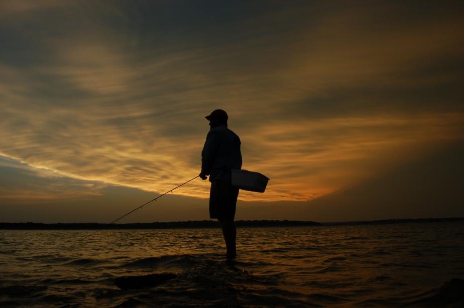 Tips for Fly Fishing CanyonLake