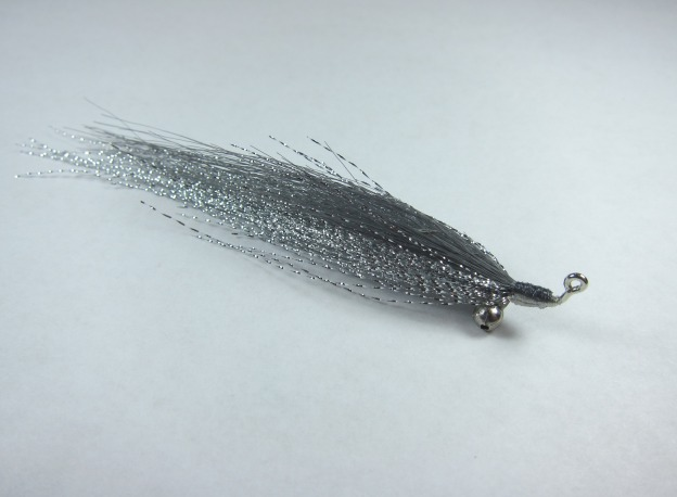 Chrome Minnow