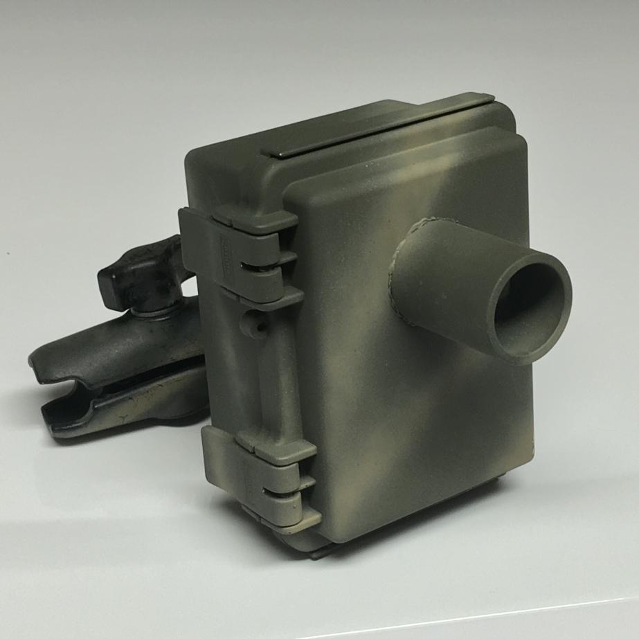 Wireless PIR CameraTrigger